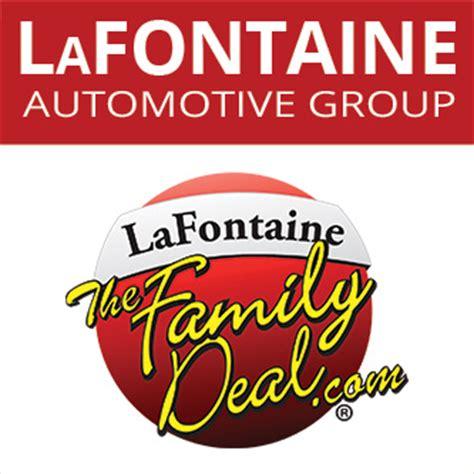 Lafontaine Kia Lafontaine Toyota Kia Hyundai Dearborn Mi Read