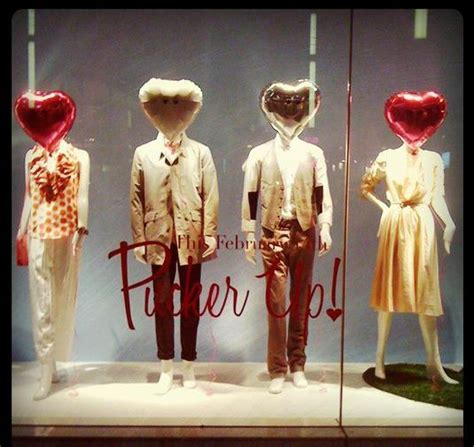 valentines day window displays 1000 images about valentines day window ideas on