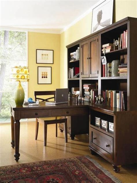 large home office home office traditional home office decorating ideas