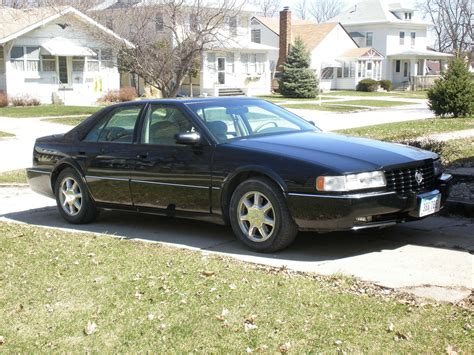 how to sell used cars 1997 cadillac seville regenerative braking 1997 cadillac seville overview cargurus