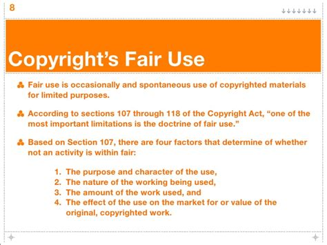 copyright act section 106 intellectual property and copyrights