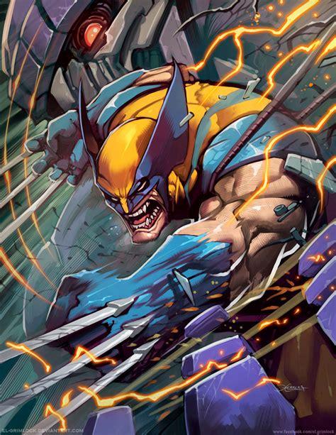 The Prestige A Reviewits Batman Vs Wolveri by Lord Batman Beyond Vs Wolverine Battles Comic Vine