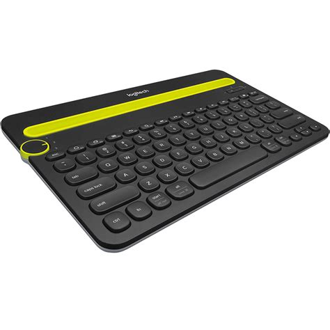 Logitech Wireless Bluetooth Keyboard K480 Keyboar k480 keyboard multi device logitech en us