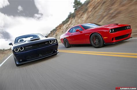 official 2015 dodge challenger srt hellcat gtspirit