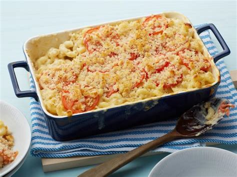 macaroni and cheese from ina garten barefoot contessa mac and cheese recipe ina garten food network