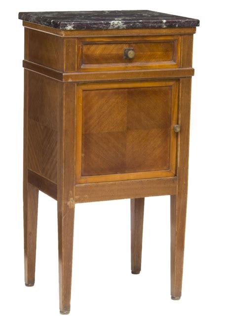 gartenxxl 20 gutschein marble top nightstand fromberg 3 drawer nightstand