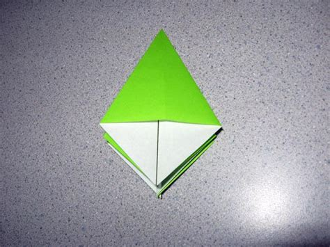 Frog Base Origami - origami frog base slideshow