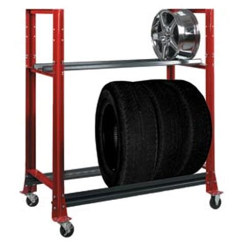 Tire Rack Website by Bulk Rack Automotive Rack Shure 174 Tire Carts Racks