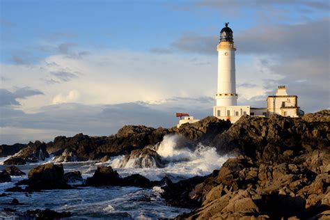 Free Lighthouses Wallpaper