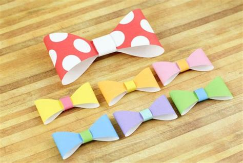 3d bow template the template pdf free i found the 3d