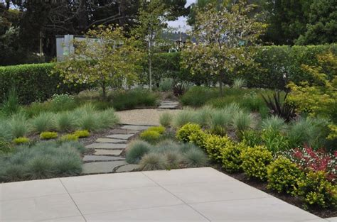 modern landscape lawn alternatives for the modern yard