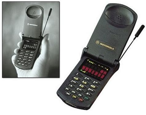 doug ross journal evolution of the cell phone and the antenna