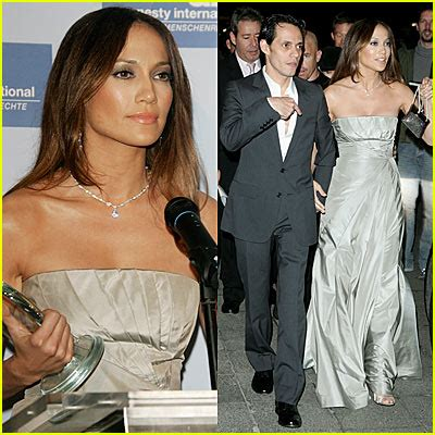 Jlo To Receive Amnesty Award by Granted Amnesty Award
