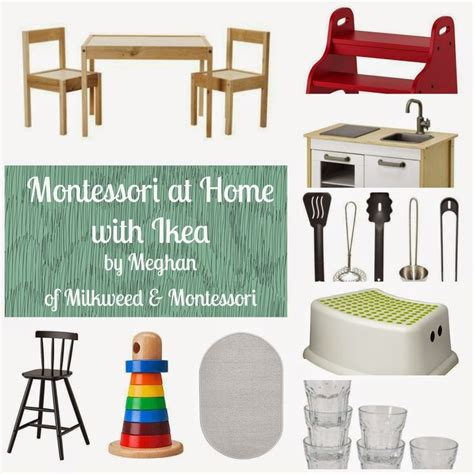 confessions of a montessori montessori at home
