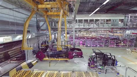 rolls royce manufacturing plant rolls royce goodwood manufacturing plant