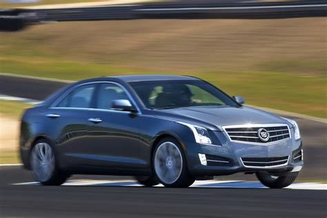 2012 Cadillac Ats by 2012 Cadillac Ats Pictures Information And Specs Auto