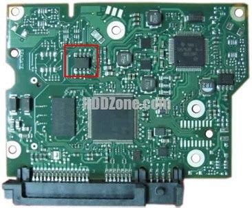 Ic Bios 16mb 1 hdd pcb s bios controller ic 13 hddzone