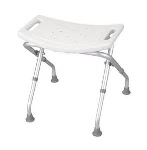 drive folding shower chair