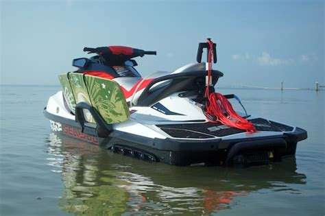 sea doo boat fuel consumption 2011 sea doo gti offers icontrol braking and reverse