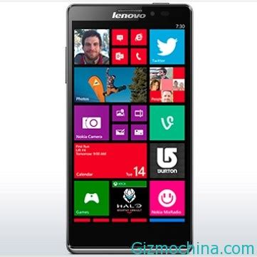 Lenovo Windows Phone Lenovo Is Ready To Release Windows Phone Device This Year