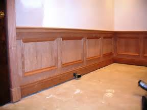 delightful Contemporary Wall Panels Interior #6: Wood-Wainscoting-Panels.jpg
