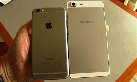 Speaker Oppo R5 the thinnest smartphone in the world oppo r5 geekhounds