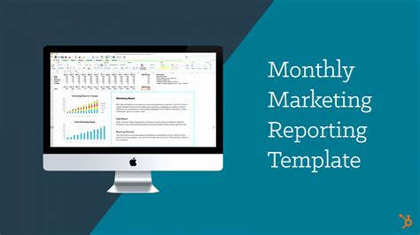 Corporate Monthly Report Template 7 corporate marketing report template sletemplatess