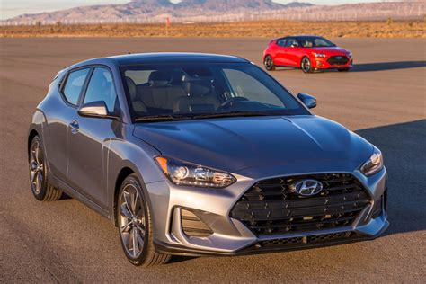 hyundai veloster review trims specs  price carbuzz