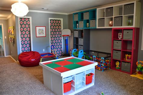 Kallax Chambre Enfant by Chambre D Enfant Avec Ikea Kallax Et Stuva
