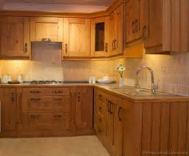 Wood Cabinet Kitchen Pictures Of Kitchens Traditional Light Wood Kitchen Cabinets