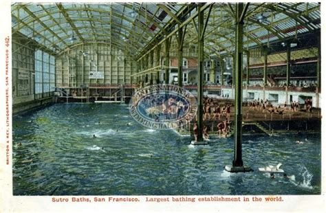 Detox Bay Area by 208 Best Sutro Baths Images On San Francisco