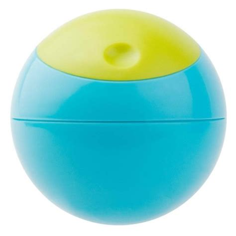 Boon Munch Snack Container T1310 3 mini chatterbox store boon snack container blue