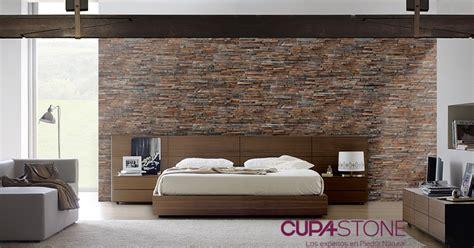 pared de piedra interior revestir con piedra las mejores ideas para la