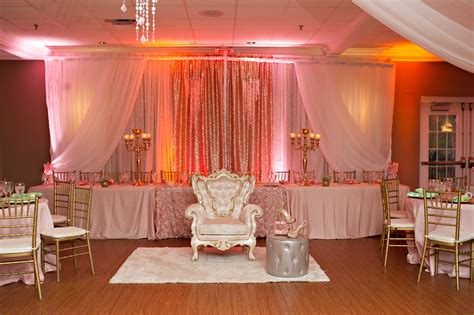 Quinceanera Chair Decorations Quince Pictures Sweet 15 Pictures Quince Pink
