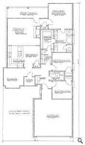 Zero Lot Line House Plans Kabel House Plans Zero Lot House Plans