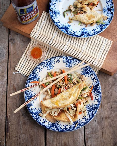 new year egg roll recipe memories of hong kong and new year