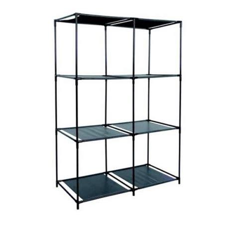armoire de rangement pour vetement etagere meuble de rangement 6 casiers pour v 202 tement 13 kgs portable armoire chambre