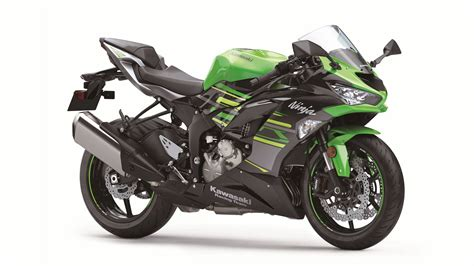 Kawasaki Zx6r Price by 2019 Kawasaki Zx 6r Launched At Aimexpo Bikesrepublic