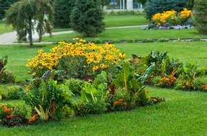 imagenes de jardines soñados parques y jardines