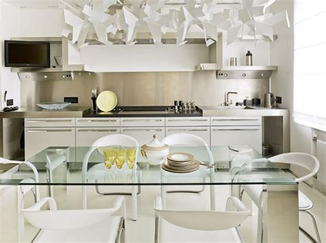 dining table in kitchen 25 beautiful kitchens with dining tables