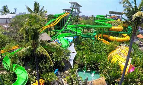Pemantik Water 8 waterpark terbaik di indonesia fasilitas dan harga