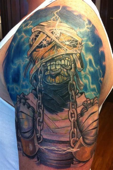 iron maiden eddie tattoo designs iron maiden tattoos search tattoos