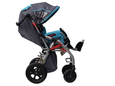 Reclining Buggy by Excel Rehab Buggy With Reclining Backrest Cheap Prices