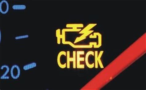 check engine light on car shaking aquitaine