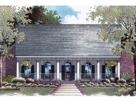 peckham southern plantation home plan 069d 0087 house