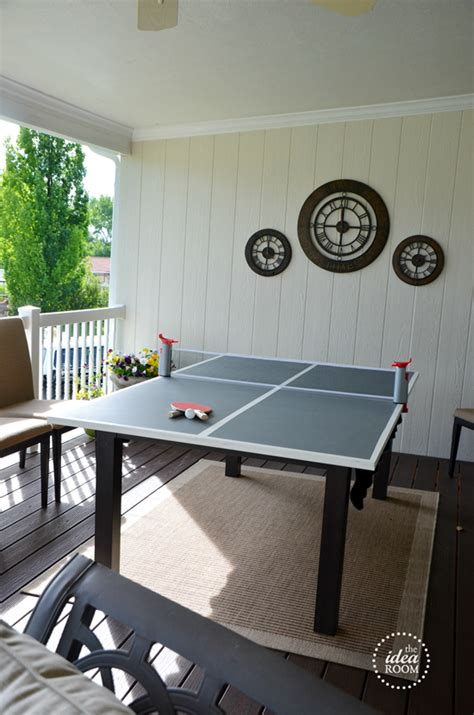 5 best small ping pong tables best 25 ping pong table ideas on s table
