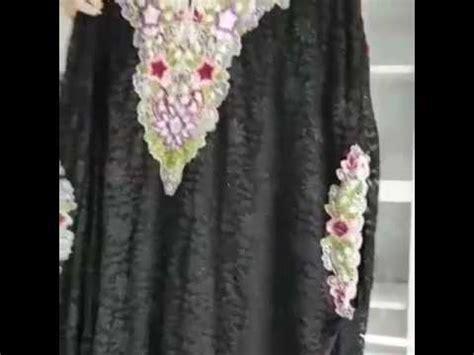 Abaya Nagita easy diy kaftan dress cover up doovi