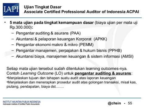 Auditing Dan Asurans deteksi fraud dan audit investigatif