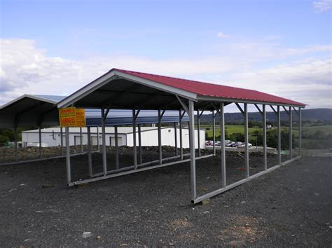 Metal Roof Carport Prices Southern Carport Packages