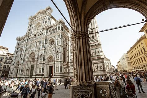 a firenze sightseeing in florence